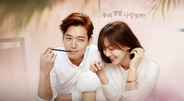 2015韓劇為純情著迷線上看