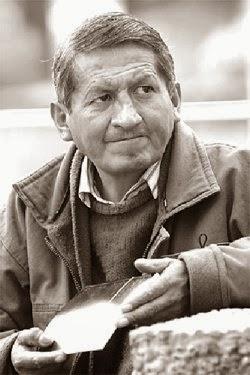 victor hugo-viscarra-escritor-boliviano