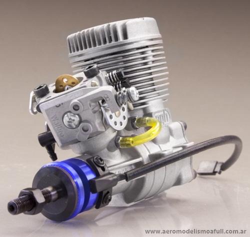 NGH GT 17cc
