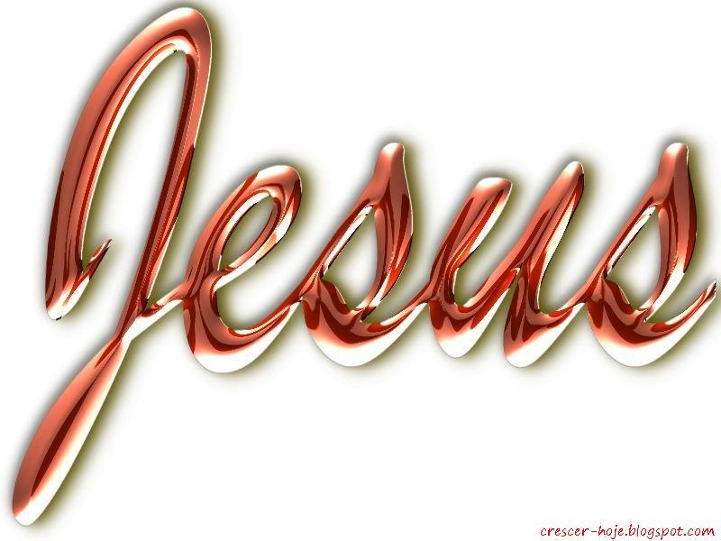 06/05 - ADHEMAR DE CAMPOS - Ninguém é igual a JESUS
