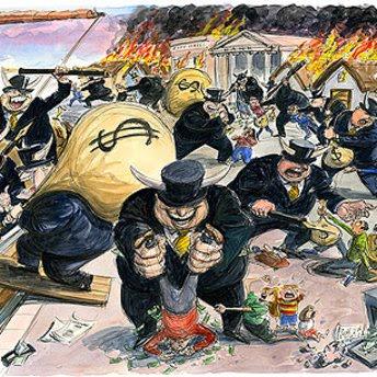 satan the banker