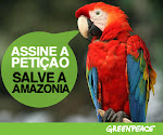 AJUDE A SALVAR A AMAZONIA!