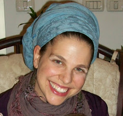 CHAYA LESTER: TRANSFORMATIVE TORAH THERAPIST