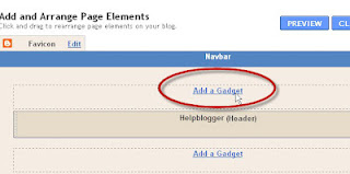 Add Google Adsense To Blogger Header Above The Title