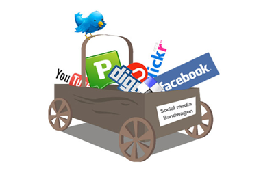 Top 10 Social Bookmarking Sites 2013