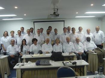 Executiva da Sociedade Bíblica do Brasil