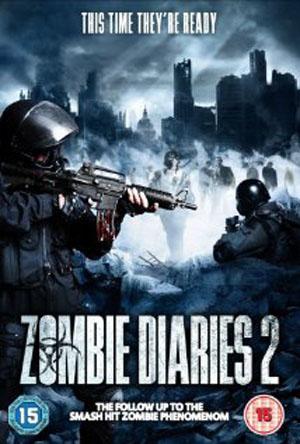 Ngày Tàn Của Nhân Loại - World of the Dead: The Zombie Diaries Vietsub - 2011