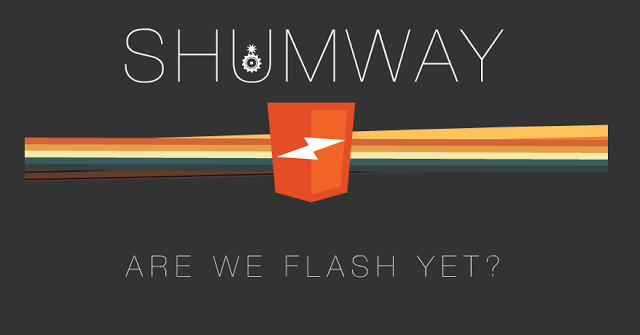 New Flash Player from Mozilla , based on HTML5