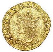 4 Ducados - Fernando II