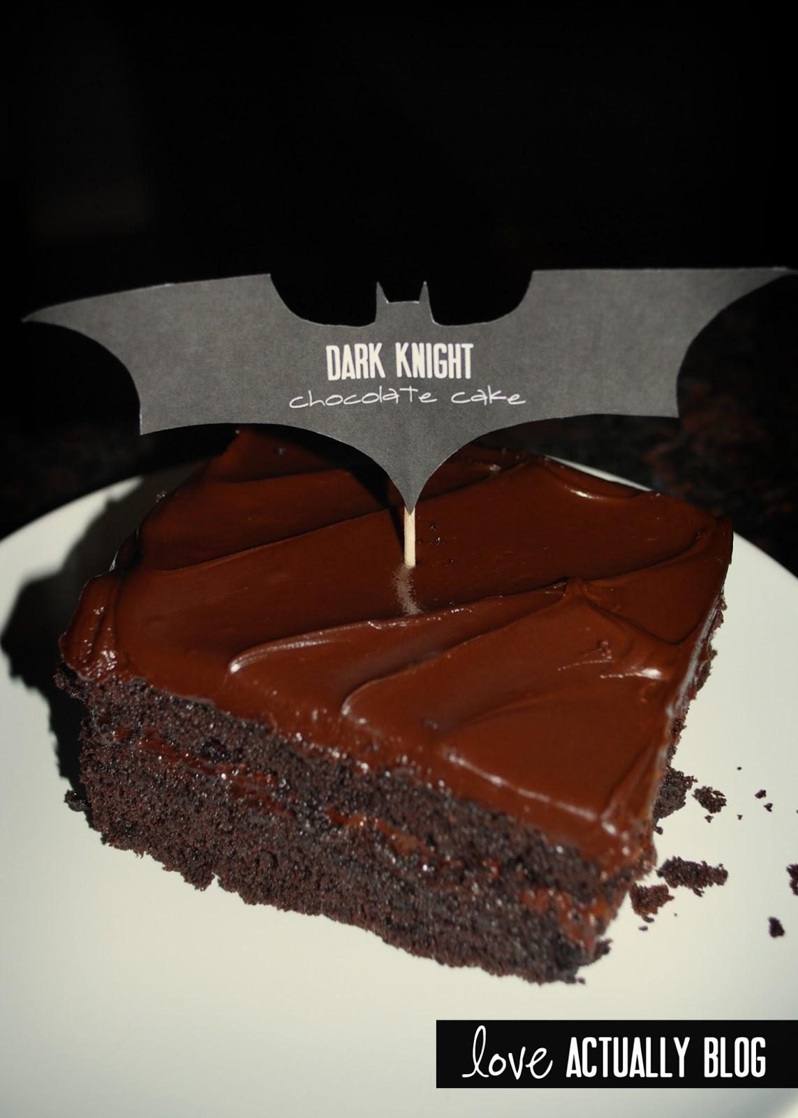 Awake Dark Chocolate Nutrition