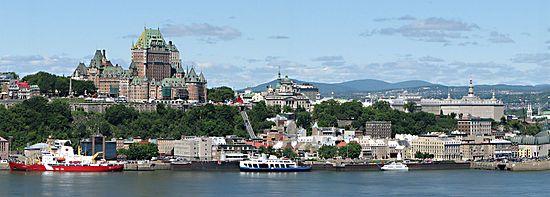 Про Квебек українською - Québec en ukrainien