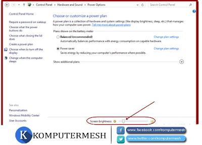 Cara Mengatur Brightness dan Kecerahan Layar Monitor Windows 10