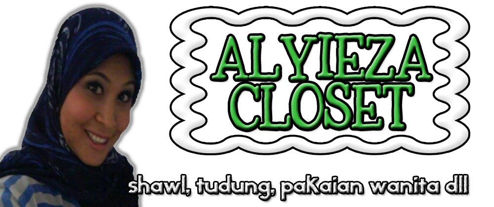 Alyieza Closet