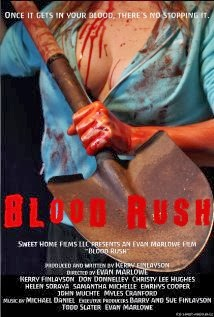 Blood Rush [HDRip]