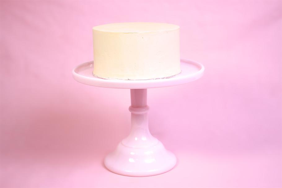 tartra de buttercream