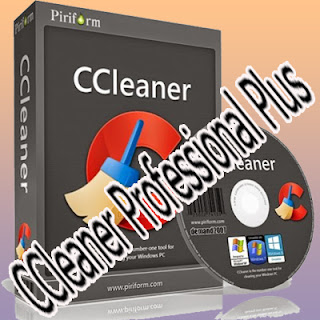 CCleaner Professional Plus Crack 2015 Free Download