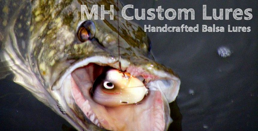 MH custom lures