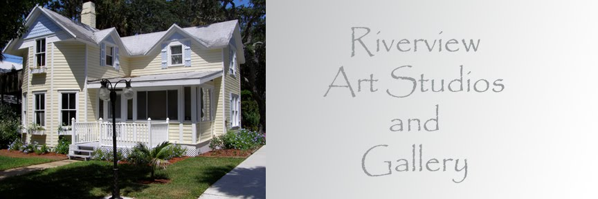 Riverview Art Studios