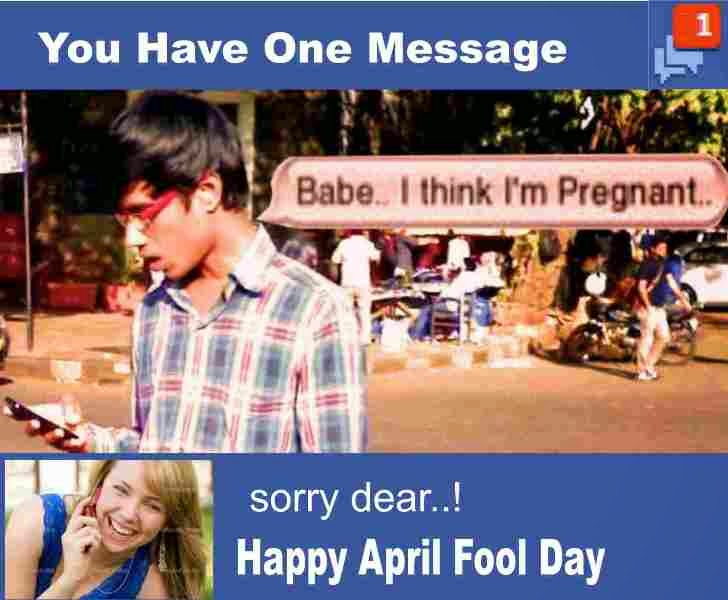 April Fool sms Boyfriend girlfriend Special message quotes greetingsfunny  joke in Hindi English Marathi images picture for whatsapp facebook wallpaper