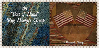Out of Hand Rug Hooking Group