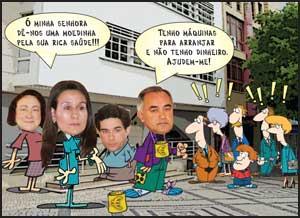 O Mirante, edição de 2012-07-05