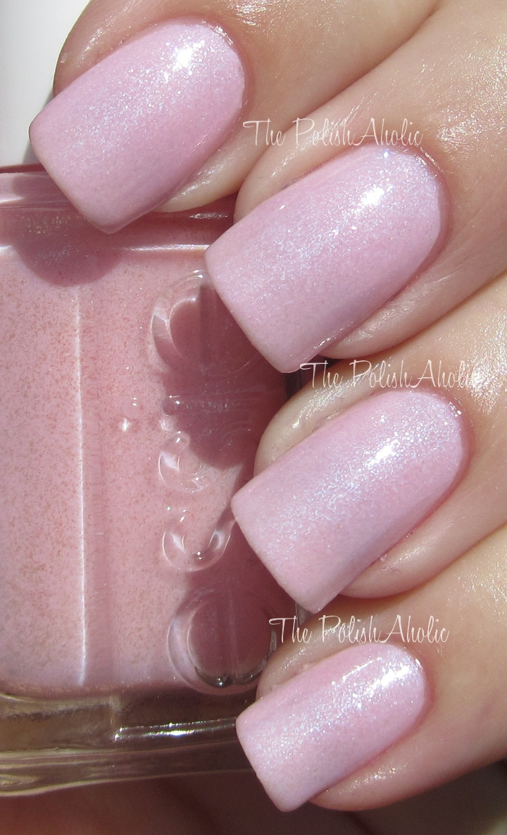 The PolishAholic: Essie Resort 2012 Collection Swatches!