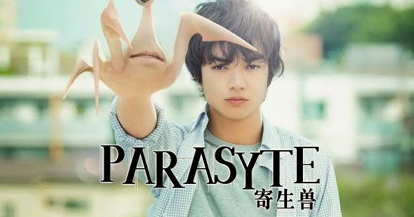 One S An Incident Two S A Coincidence Three S A Pattern 06 Parasyte The Maxim Live Action Part 1