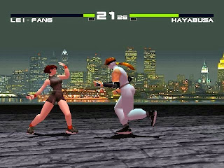 Download Games Dead Or Alive PS1 ISO For PC Full Version.
