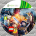 Label LEGO The Hobbit Xbox 360