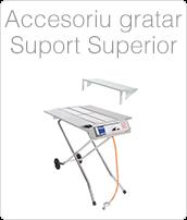 Accesoriu gratar - Suport Superior