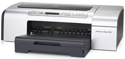 HP Deskjet 2800 Driver Printer Download