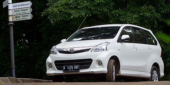 Auto 2000, Astrido Toyota, Tunas Toyota, Plasa Toyota, Kudus, Demak