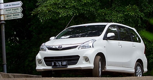 Daftar Harga Mobil Toyota Bulan Juli 2012 - ASTRA TOYOTA