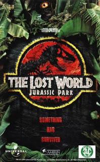 Thế Giới Đã Mất: Công Viên Khủng Long 2 - The Lost World: Jurassic Park