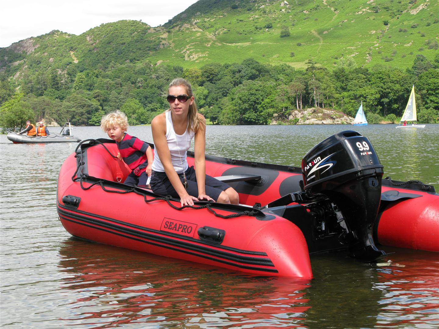 Mariner Outboards Outboard Motor For Sale