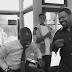 Go behind the scenes of 'Barbershop 3'