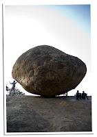 roca tallada