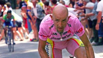 buongiornolink - Giro d'Italia 1999 Pantani fermato dalla camorra