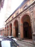 Bologna Chiesa di S.Bartolomeo