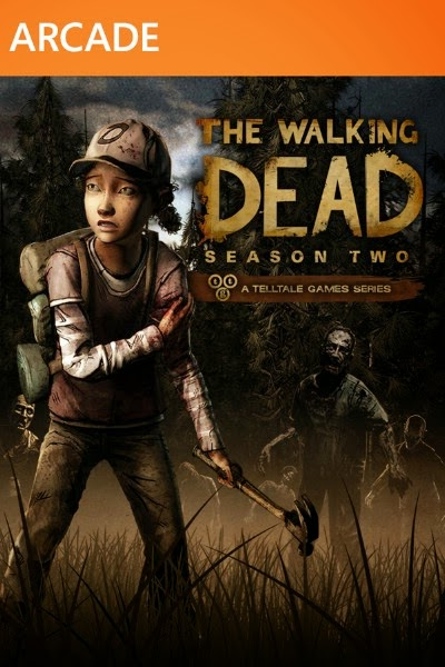 The Walking Dead Season 2 Episode 3 RELOADED Full Torrent İndir