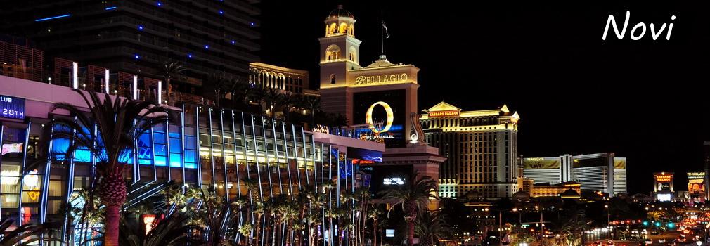 Las Vegasi Hangover, Őrült hét.