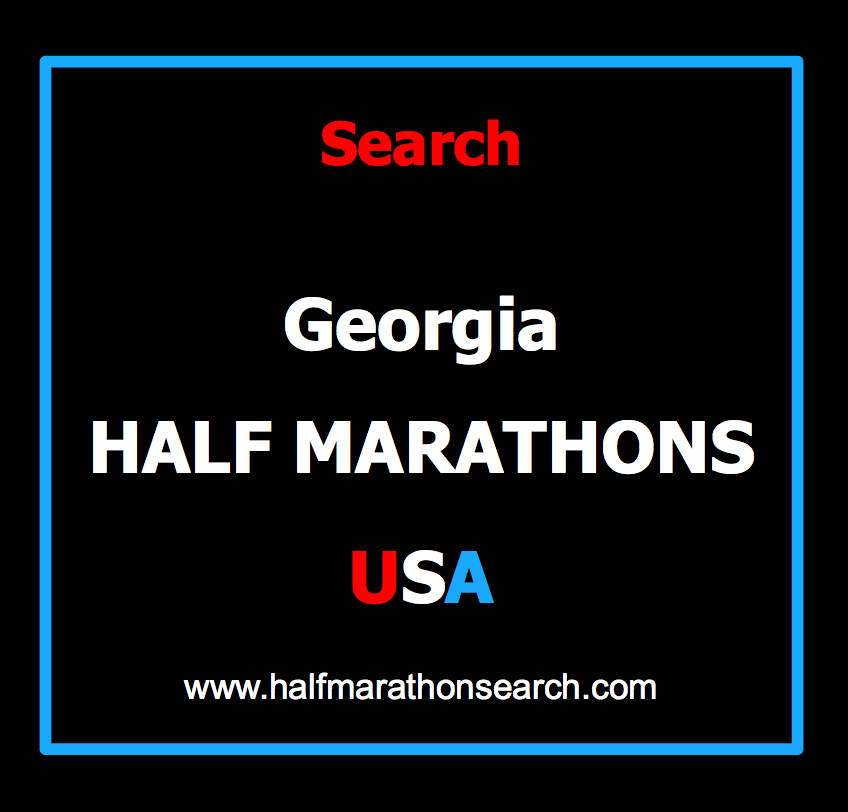 Half Marathons in Georgia