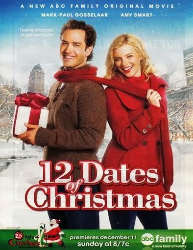 Ver 12 citas de Navidad (2013) Online