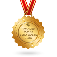 Top 75 Zero Waste Blogger