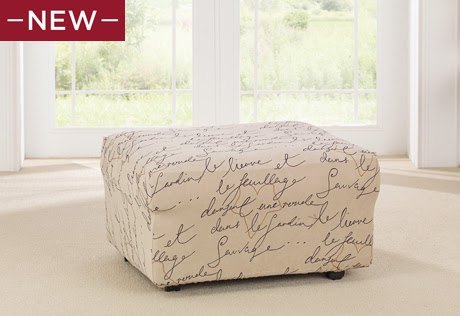 Sure Fit Slipcovers Introducing Our Popular Waverly Pen