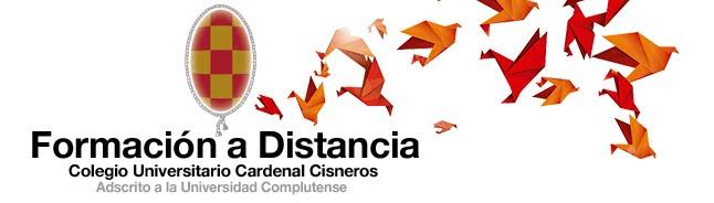 Colegio Universitario Cardenal Cisneros Universidad Complutense