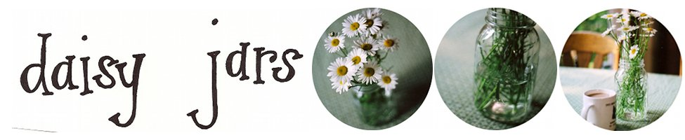 daisy jars