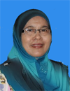 Puan Nooraini Binti Mohd Darus