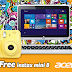 [PROMO ALERT] Get a FREE Instax Mini 8 for every purchase of the Acer Aspire Switch 2-in-1!