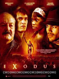 Watch Exodus (2007) movie free online